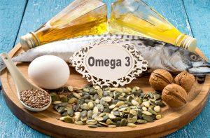 Người viêm cột sống dính khớp nên ăn các thực phẩm chứa nhiều acid béo omega-3 (Nguồn: Internet0