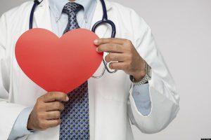 địa chỉ khám tim mạch