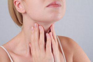 Phương pháp iod điều trị basedow