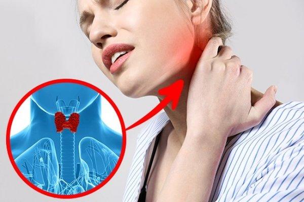 Dấu hiệu viêm tuyến giáp và những triệu chứng dễ gây nhầm lẫn