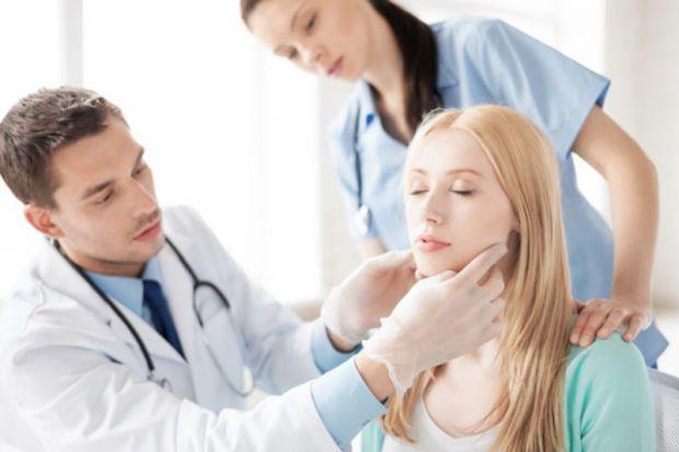 Hình ảnh: Ung thư vòm họng có thể chữa khỏi khi được điều trị kịp thời (Internet)