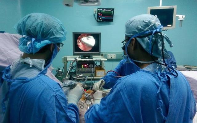 Ung thư vòm họng và Các phương pháp điều trị