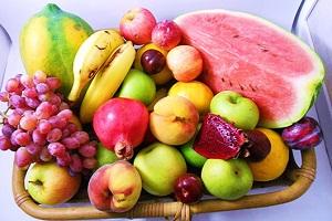 Những loại trái cây tốt cho thận