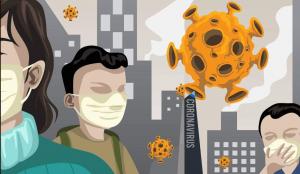 Bệnh Covid-19 có thể lây lan từ người sang người