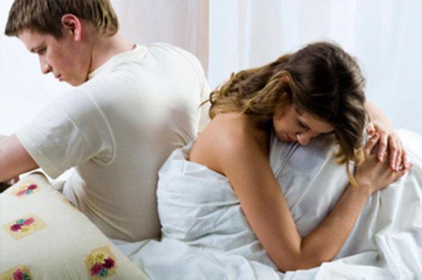 Tiểu đường gây ảnh hưởng rất lớn đến chất lượng tình dục ở cả nam và nữ giới