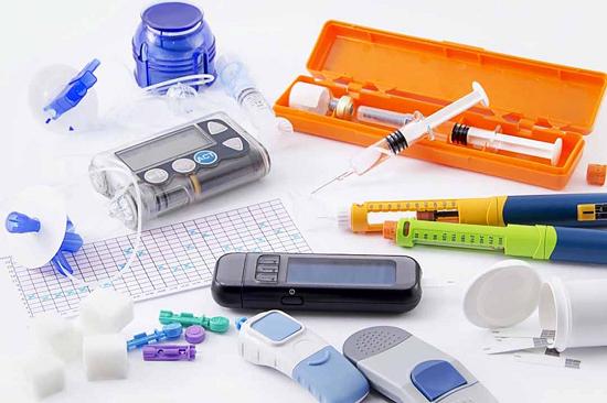 Các loại insulin thường khác nhau về thời gian tác dụng