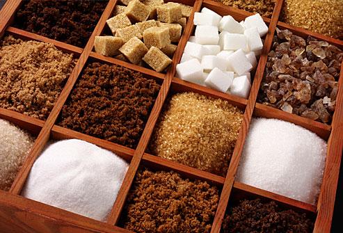 Người tiểu đường có thể sử dụng các chất tạo ngọt nhân tạo thay cho đường thường