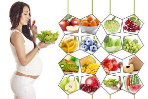 Dinh dưỡng rất quan trọng đối với phụ nữ đái tháo đường thai kỳ