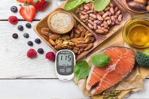 Vai trò của dinh dưỡng với người tiểu đường