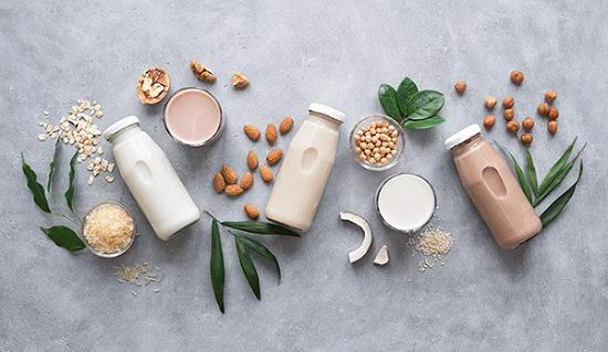 Sữa thực vật giúp cải thiện huyết áp ở người tiểu đường