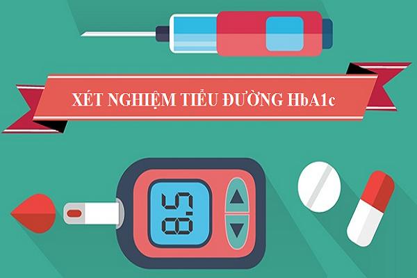Xét nghiệm tiểu đường HbA1c là gì?