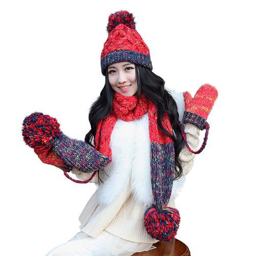 Giữ ấm cơ thể đặc biệt là bàn tay vào thời tiết chuyển lạnh