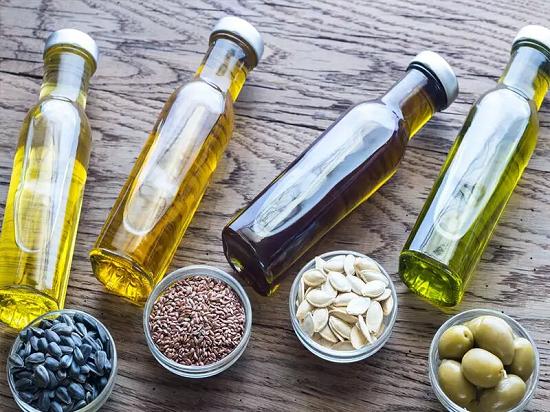 Dầu có nguồn gốc thực vật tốt cho người tiểu đường mỡ máu