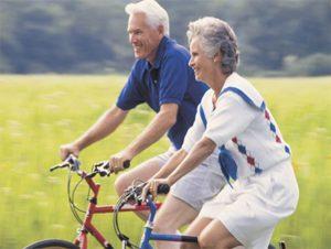 Một trong những giải pháp nâng cao sức khỏe tối ưu nhất là tập thể dục đều đặn hằng ngày