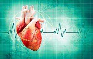 Người bệnh suy tim có thể bị đột tử do biến chứng rối loạn nhịp tim