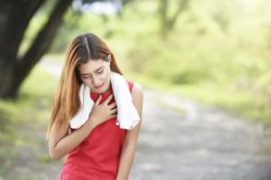 Rối loạn thần kinh tim là nguyên nhân phổ biến gây tim đập nhanh khó thở hồi hộp
