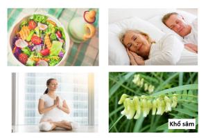 Bạn có thể giảm tim đập nhanh khi ngủ bằng lối sống lành mạnh và thảo dược