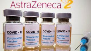 Vắc xin ChAdOx1 nCoV-19 - vắc-xin Oxford / AstraZeneca COVID-19