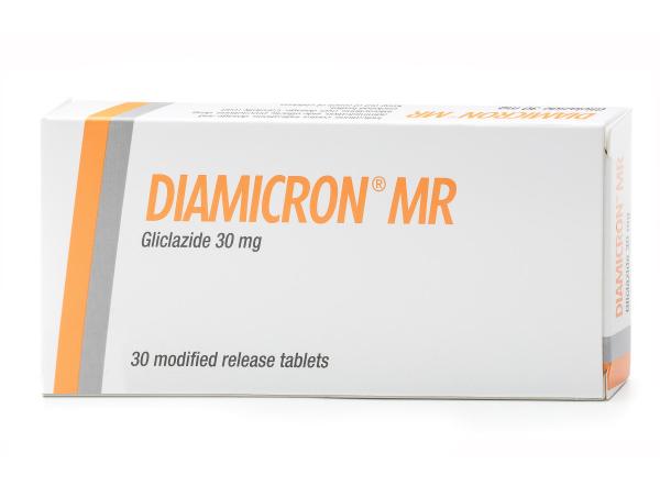 Gliclazide là thuốc tiểu đường thuộc nhóm Sulfonylurea được dùng phổ biến nhất
