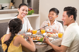 Áp dụng các mẹo ăn uống khoa học sẽ giúp giảm thiểu tác hại của bệnh tiểu đường