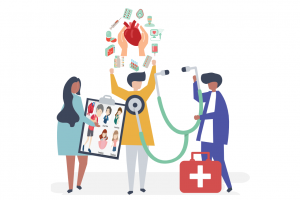 Kết hợp thuốc cùng giải pháp không dùng thuốc sẽ giúp bạn điều trị suy tim tốt hơn