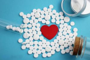 Dù suy tim nặng hay nhẹ, bác sĩ đều ưu tiên sử dụng thuốc điều trị