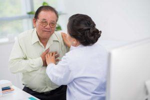 Suy tim có nguy hiểm không là băn khoăn của nhiều người bệnh