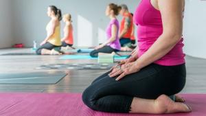 Dù bị suy tim, bạn vẫn nên tập luyện thể dục vừa sức hàng ngày
