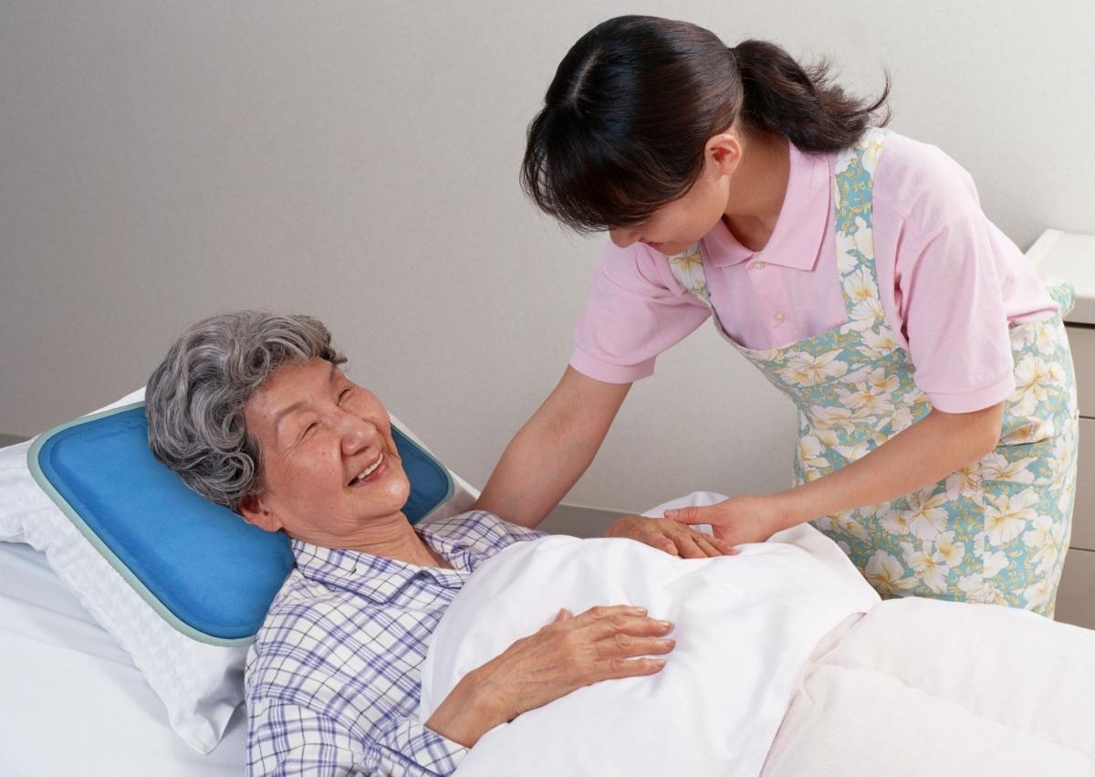 Chăm sóc bệnh nhân suy tim đúng cách sẽ giúp tăng chất lượng cuộc sống cho người bệnh
