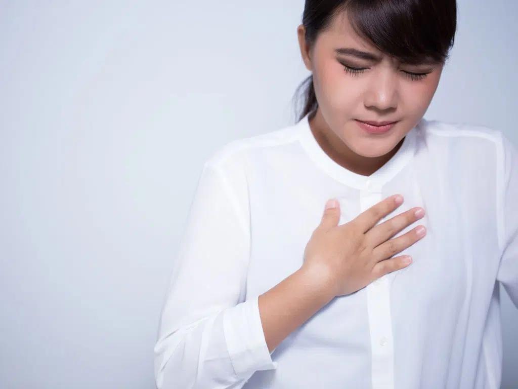 Khi bị tim đập nhanh thường xuyên, bạn sẽ cần dùng thuốc điều trị