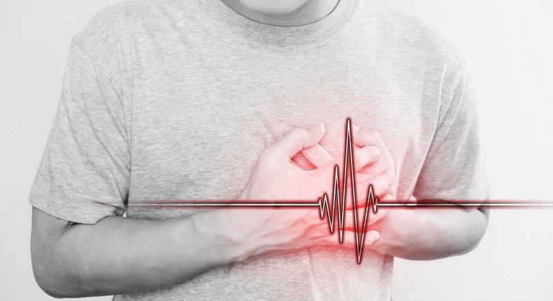 Thuốc Nitroglycerin điều trị đau thắt ngực