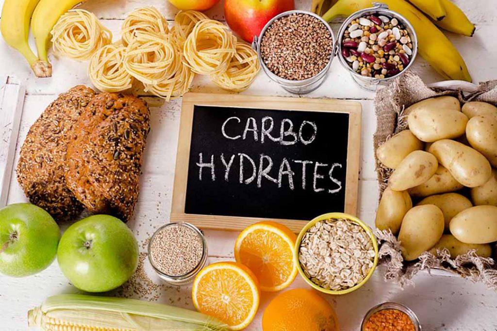 Hạn chế ăn các thực phẩm có hàm lượng đường cao