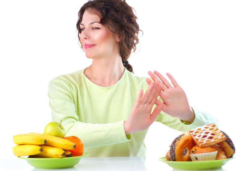 Chế độ ăn lành mạnh ảnh hưởng không nhỏ đến tình trạng bệnh lí của bệnh nhân