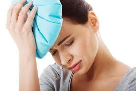 Những cách trị đau nửa đầu hiệu quả
