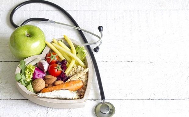 Những lưu ý trong dinh dưỡng cho người hở van tim