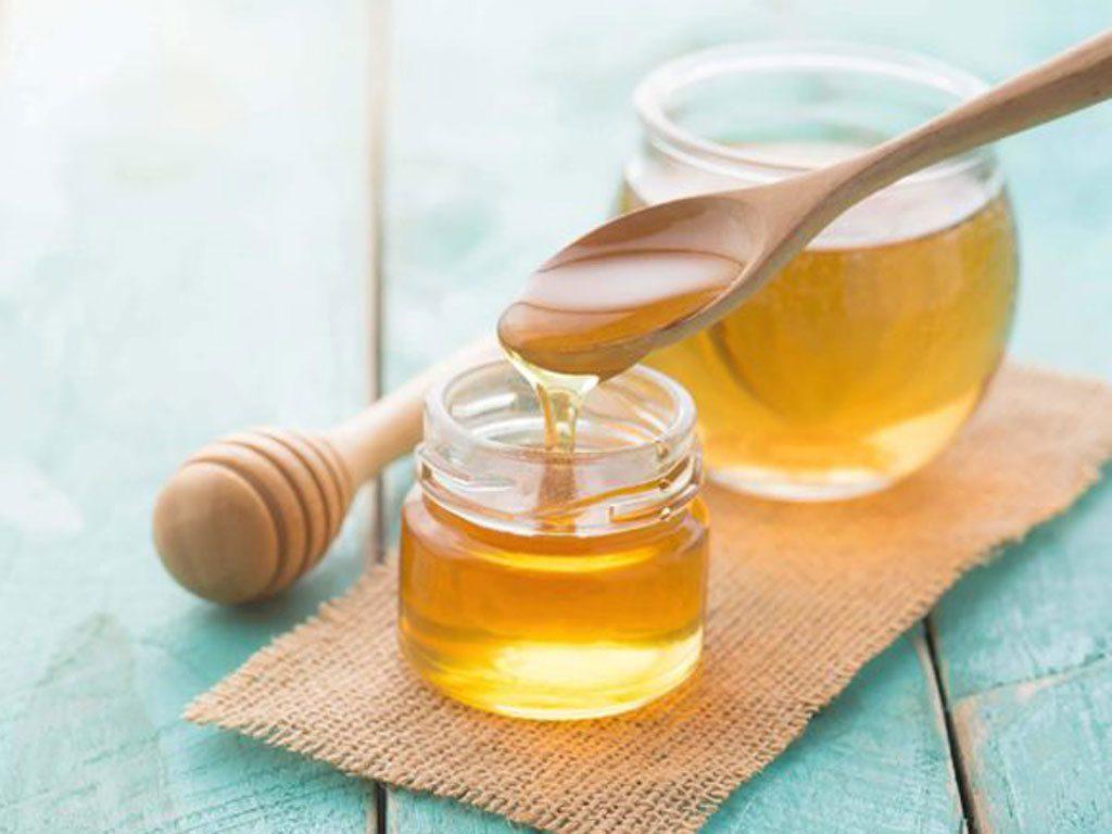 Mật ong có tác dụng tuyệt vời trong chăm sóc sức khỏe và da