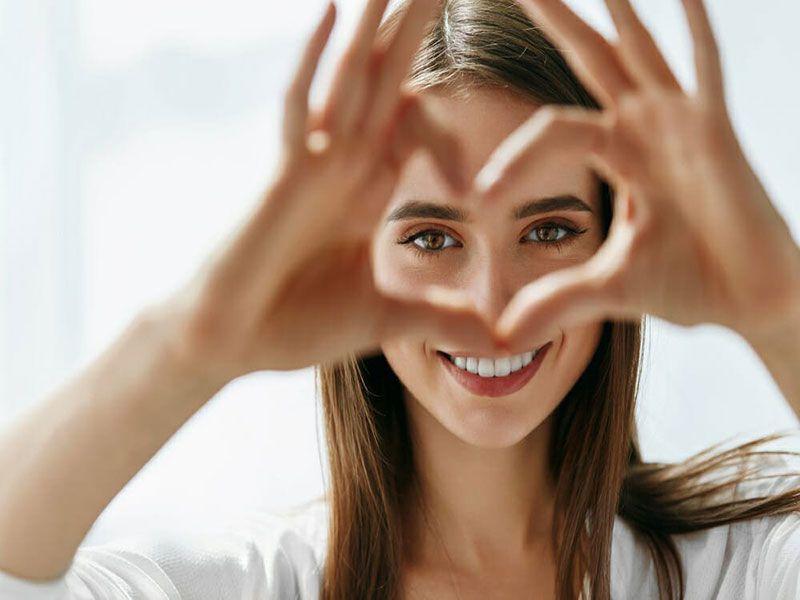 Bạch quả giúp cải thiện thị lực