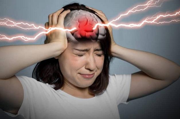 Thiếu máu não là nguyên nhân hàng đầu gây ra đột quỵ
