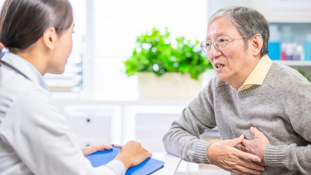 Người bệnh mạch vành cần thăm khám định kỳ theo lịch hẹn của bác sĩ