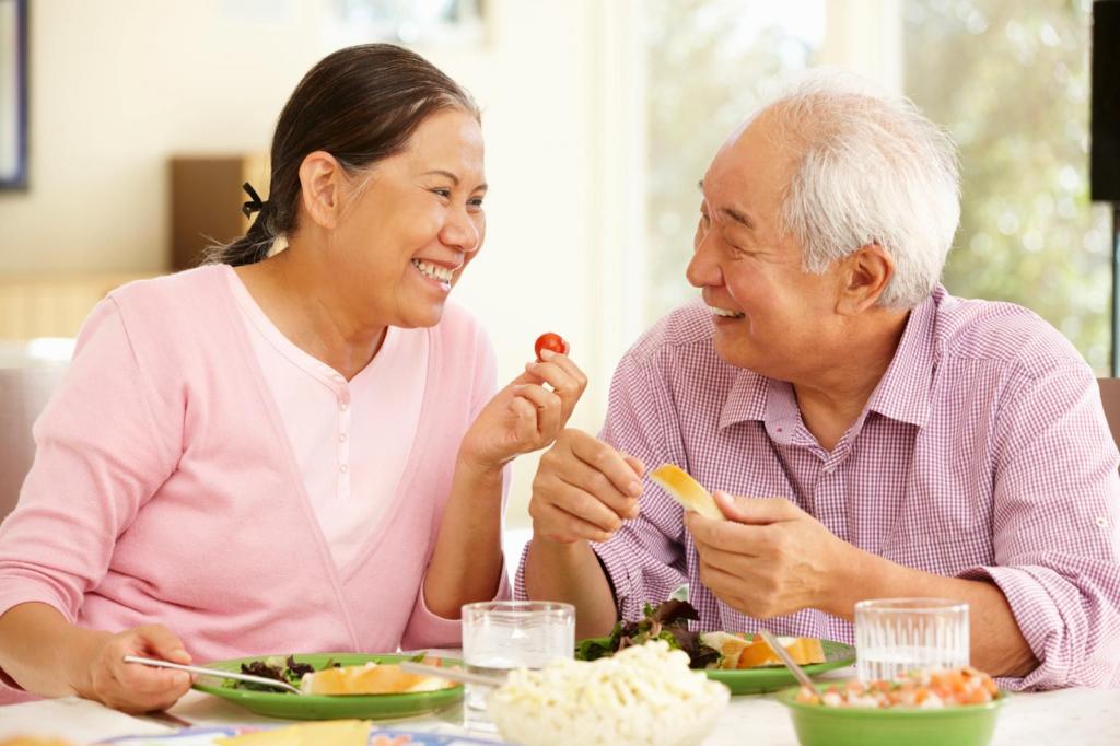 Chế độ ăn khoa học sẽ giúp tăng tuổi thọ stent mạch vành