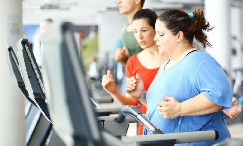 Nếu bị thừa cân, bạn cần giảm cân để hỗ trợ điều trị huyết áp