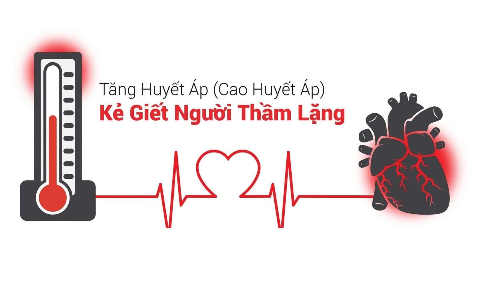 Biến chứng tăng huyết áp khiến nhiều người bệnh lo lắng