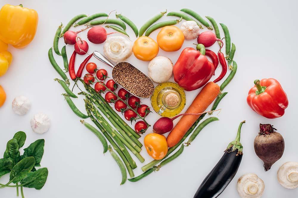 Một thực đơn ăn uống khoa học là rất cần thiết với người bị thiếu máu cơ tim
