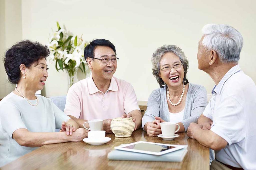 Người bệnh đặt stent mạch vành sẽ có tuổi thọ tốt hơn nếu có tinh thần thoải mái