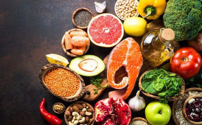 Lupus ban đỏ kiêng ăn gì?