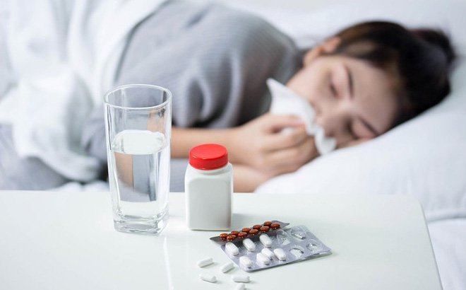 Một số tác dụng phụ có thể gặp phải khi dùng thuốc trầm cảm