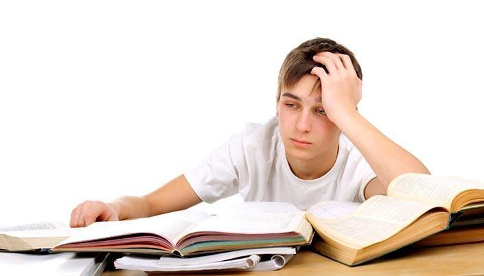 Gia tăng tình trạng trầm cảm ở học sinh