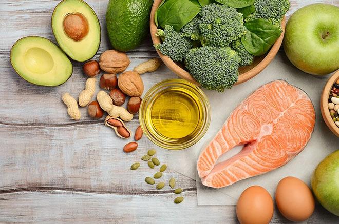 Thoát vị đĩa đệm nên ăn gì để hỗ trợ điều trị bệnh?