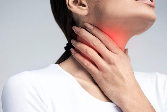 Khản tiếng mất tiếng có thể là biểu hiện của nhiều bệnh lý
