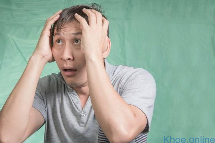 Rối loạn lo âu có nguy hiểm không?